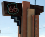 Getting Our Kicks on Route 66 (8)