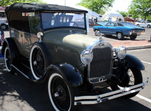 Old Car Show (6)