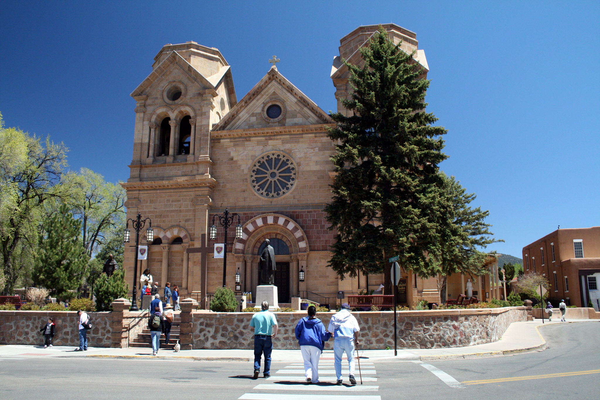 Cathedral of St Francis of Asissi