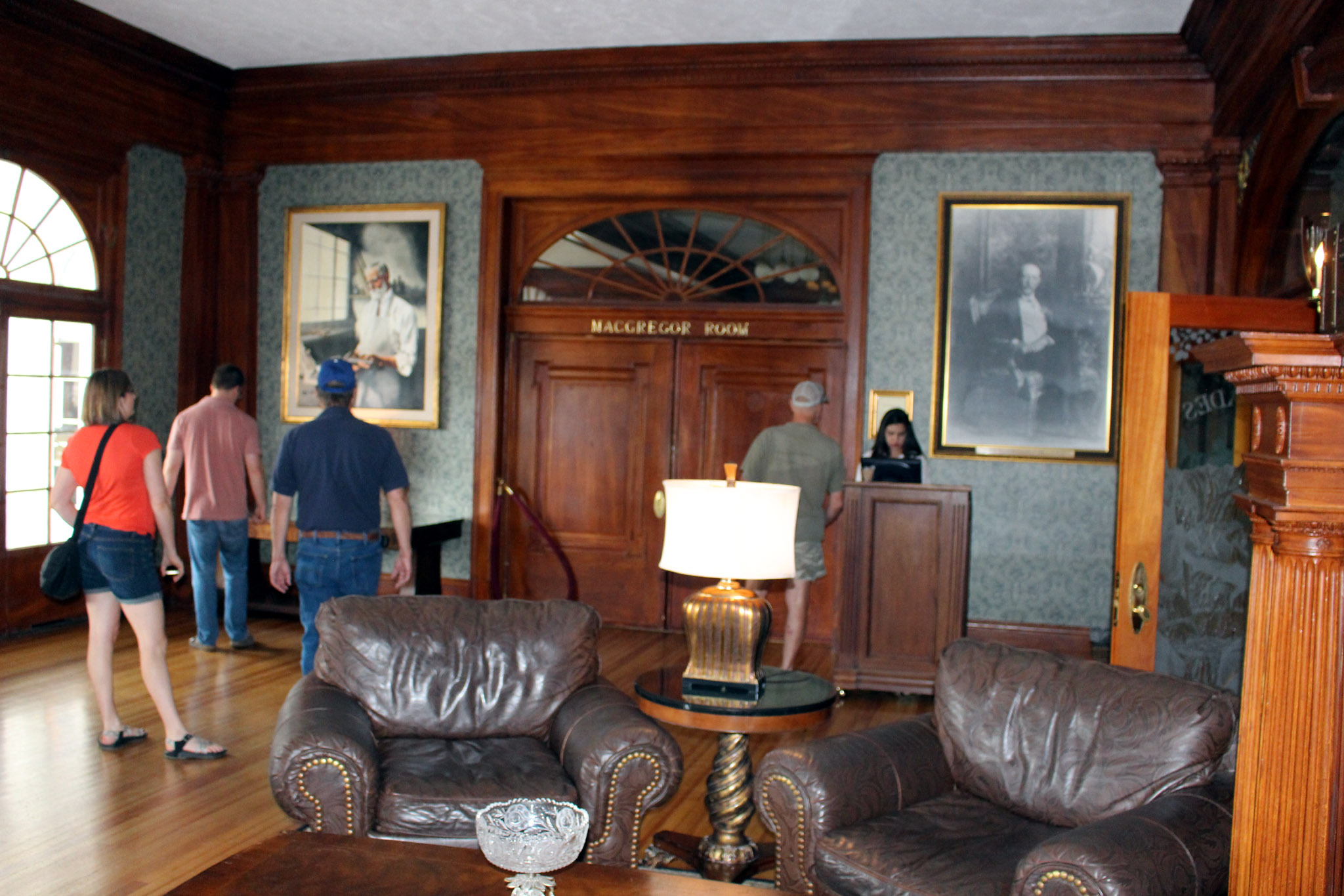 California Rv Show >> Inside the Stanley Hotel – The Shining (21)   Travels With ...