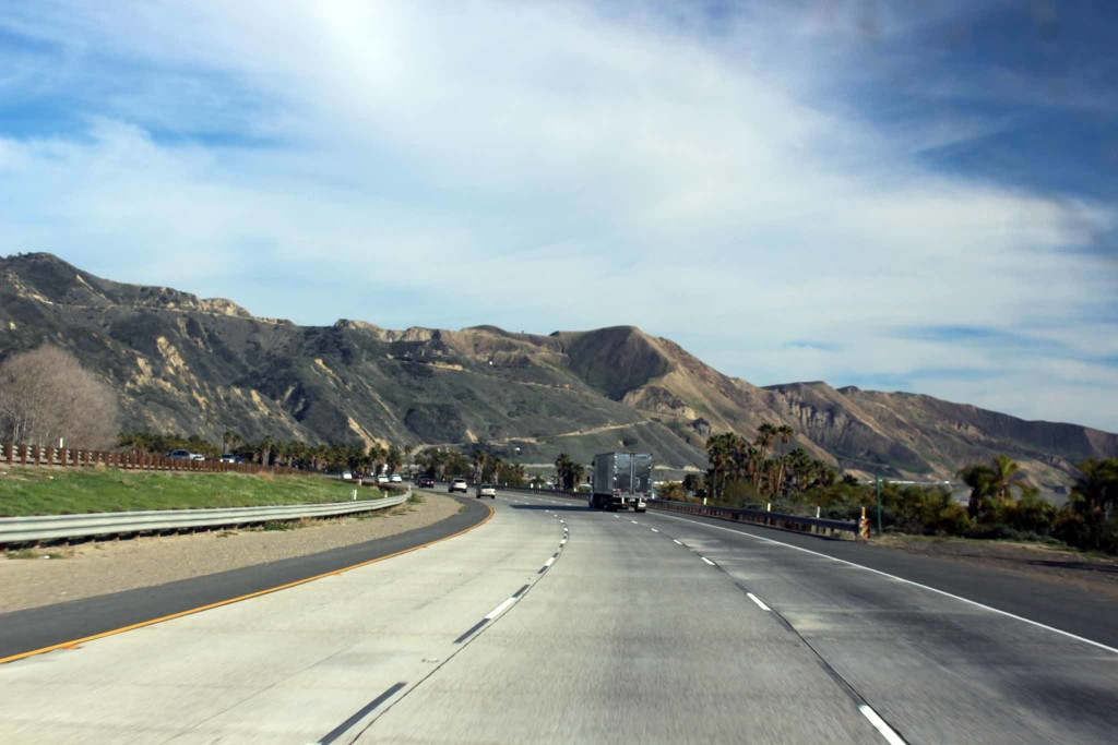 Along Ventura Freeway (12)
