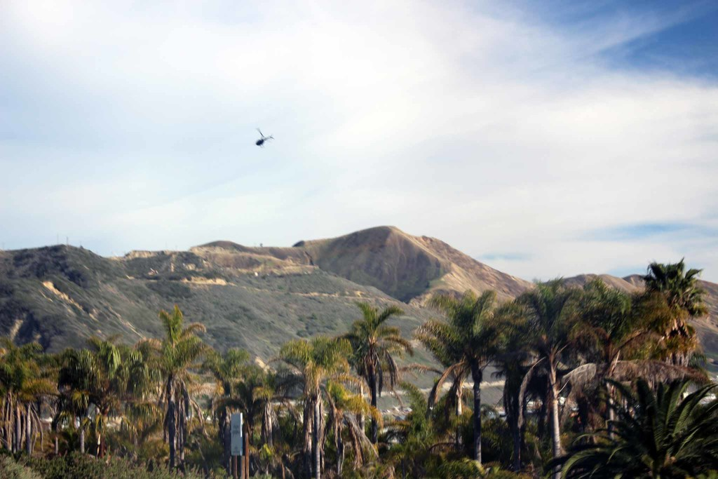 Along Ventura Freeway (15)