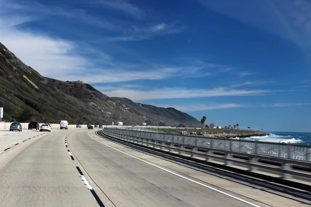 Along Ventura Freeway (7)