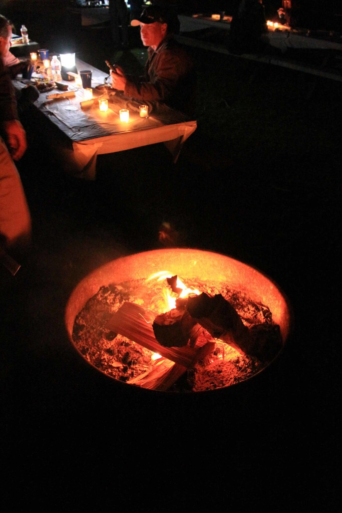 Lighting the Campfire (4)
