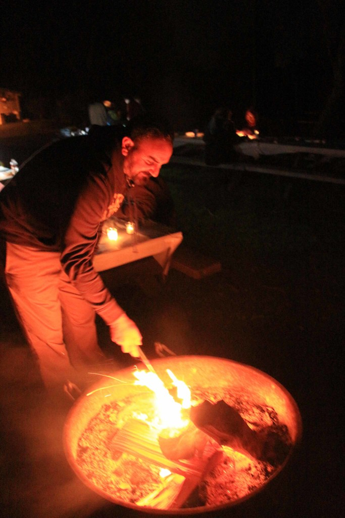 Lighting the Campfire (5)