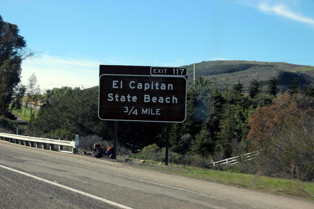 Ventura Freeway to El Capitan SB (56)