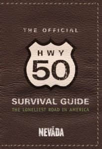 Official Hwy 50 Survival Guide