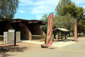 Buckskin Visitor Center