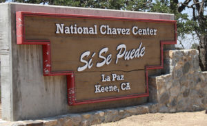 Cesar Chavez National Monument